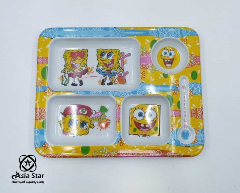 selling-five-plate-baby-plate