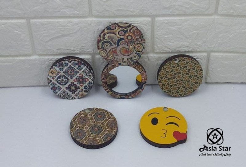 sale-mirror-round-wooden-rotating-pic-2