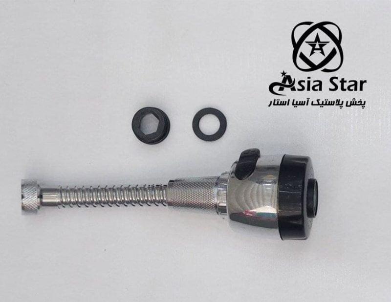 sale-of-black-chrome-double-mode-long-valve-head